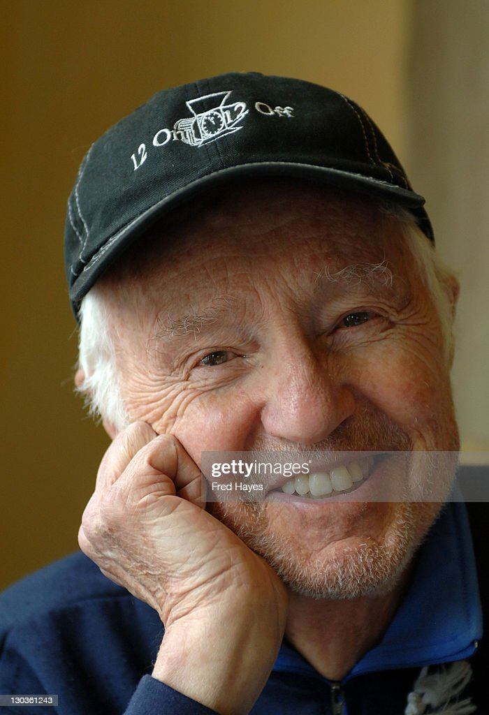 USA: (FILE) Cinematographer Haskell Wexler Dies At 93
