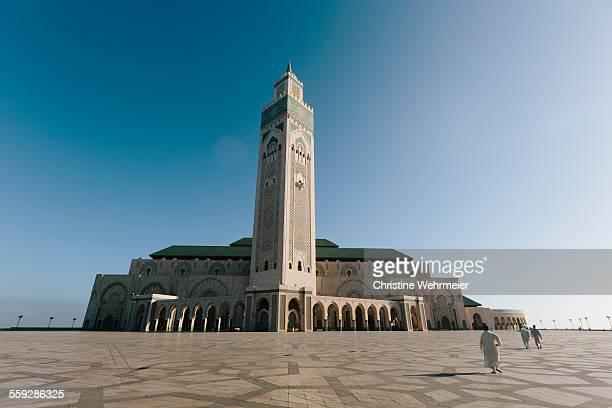 Hassan II Mosque - Casablanca - Morocco