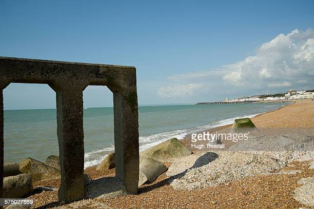 hastings port - hugh hastings stock pictures, royalty-free photos & images