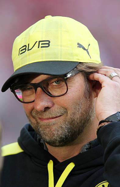 Fussball Bundesliga Fc Bayern Mÿnchen Borussia Dortmund