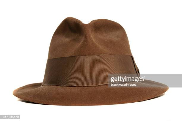 hat request - fedora stock pictures, royalty-free photos & images