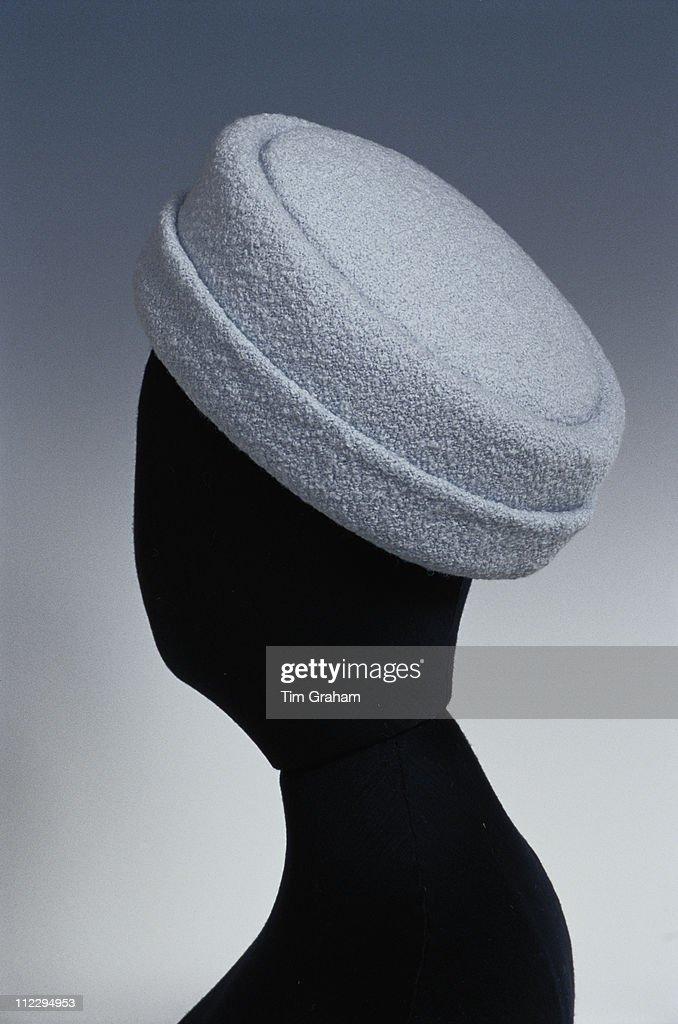 Diana's Hat : News Photo