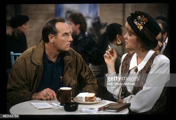 "Hate Barbara"" - Airdate: November 23, 1991. CRAIG T. NELSON;LEE GARLINGTON"