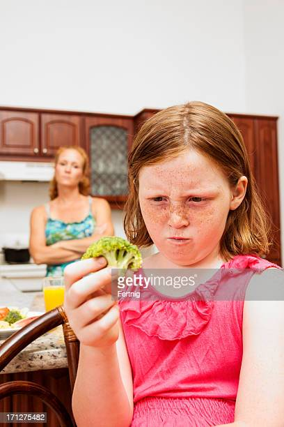I hate broccoli