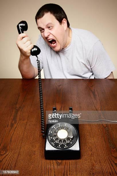 I Hate Phone Calls!