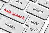 hate crime hate speech bullying online