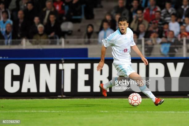 Hatem BEN ARFA Lille / Marseille 33eme journee de Ligue 1 Stadium Nord Villeneuve d'Ascq Lille