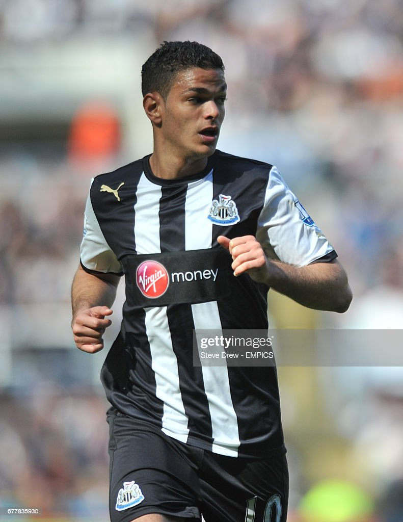 on sale c0c29 774ca Hatem Ben Arfa, Newcastle United News Photo | Getty Images