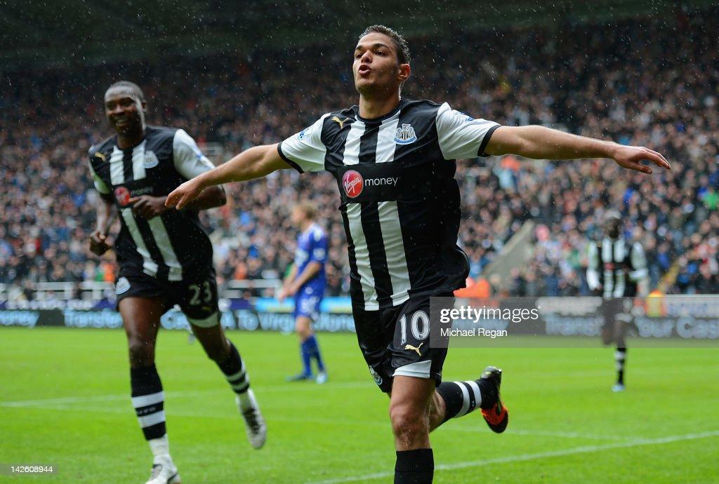Newcastle United v Bolton Wanderers - Premier League