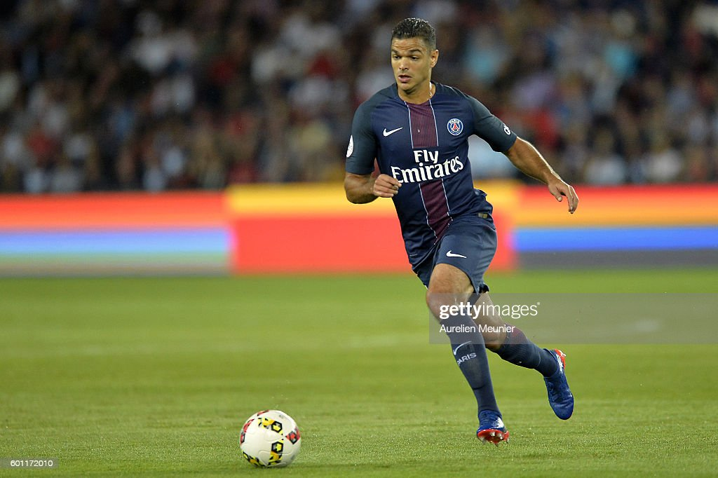Paris Saint-Germain v AS Saint-Etienne - Ligue 1 : News Photo
