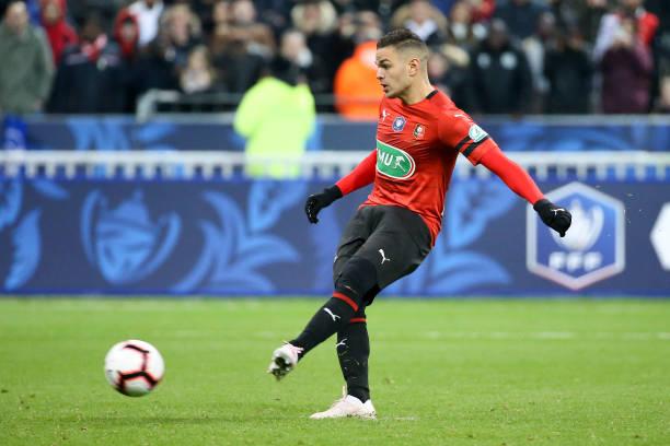 Stade Rennais vs Paris Saint-Germain - Coupe de France Final
