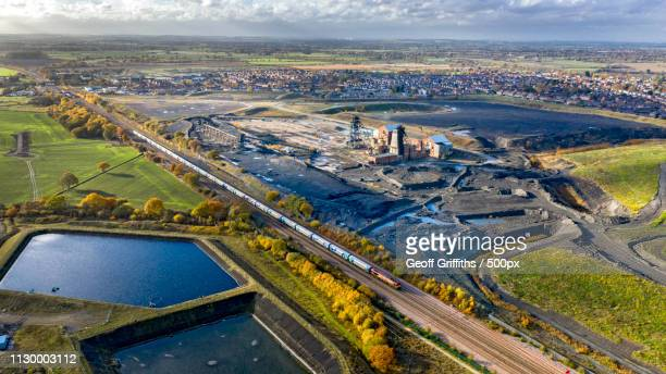 hatfield colliery - doncaster stock pictures, royalty-free photos & images