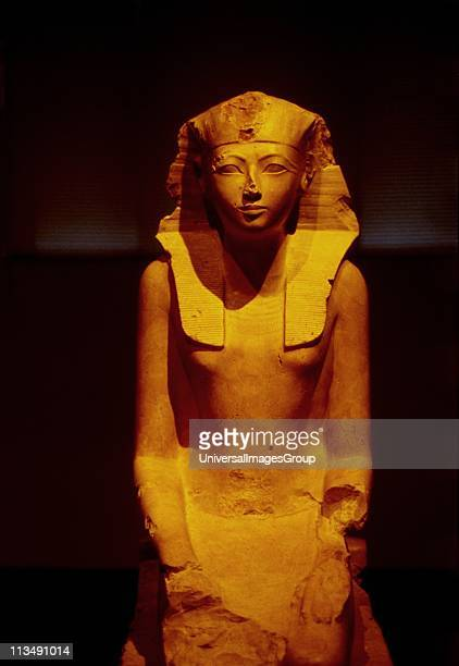 Hatshepsut was the fifth pharaoh of the eighteenth dynasty of Ancient Egypt