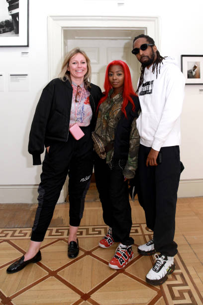 GBR: Hennessy: For The Culture Launches At Somerset House