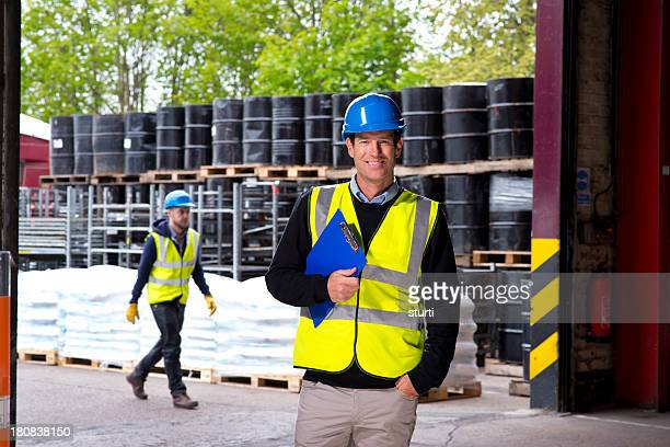 haulage warehouse owner - oil barrel stock pictures, royalty-free photos & images