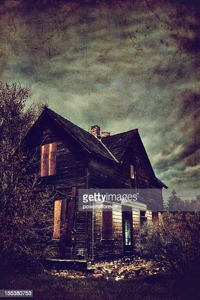 Embrujada House