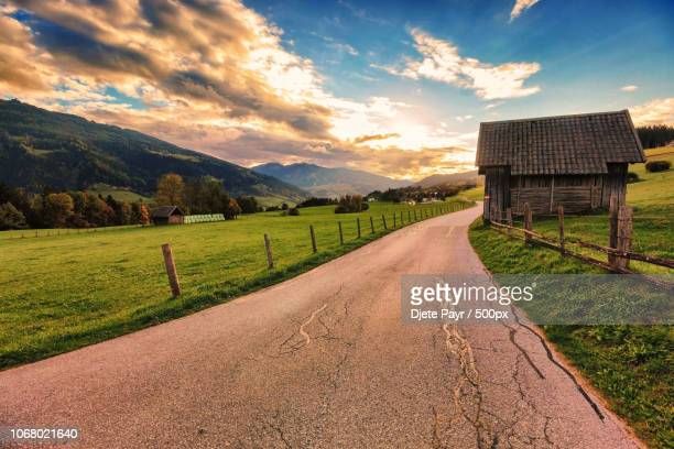 haus, austria - schladming stock pictures, royalty-free photos & images