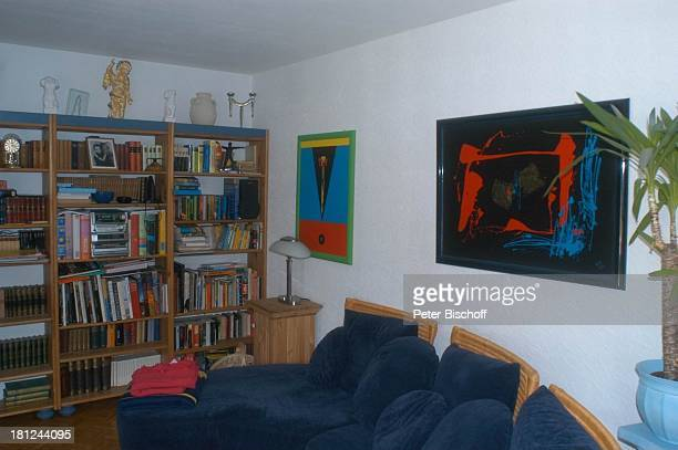 Haus von Jo Bolling Homestory Kleinstadt nahe Frankfurt am Main Schauspieler Promis Prominente Prominenter