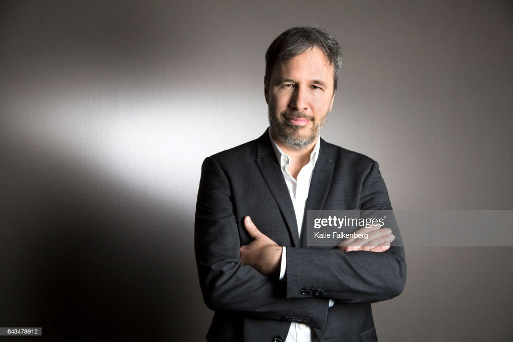Denis Villeneuve, Los Angeles Times, February 16, 2017