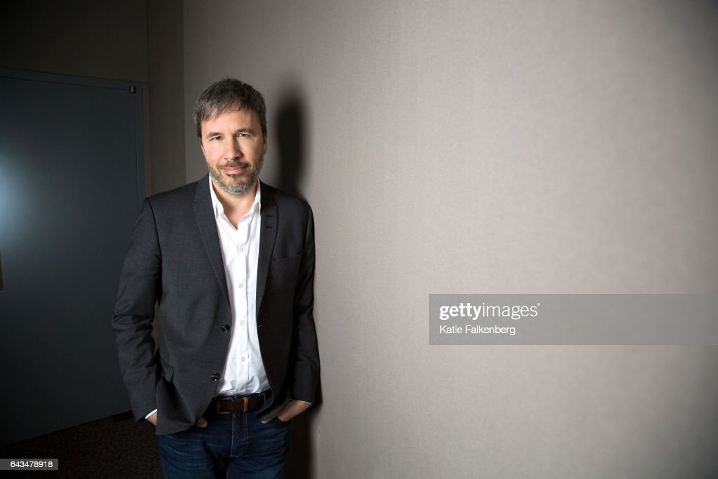 Hauser Wirth & Schimmel in downtown Los Angeles, the L.A. outpost of the venerable Swiss galDirector Denis Villeneuve is photographed for Los Angeles Times on February 4, 2017 in Los Angeles, California. PUBLISHED IMAGE.