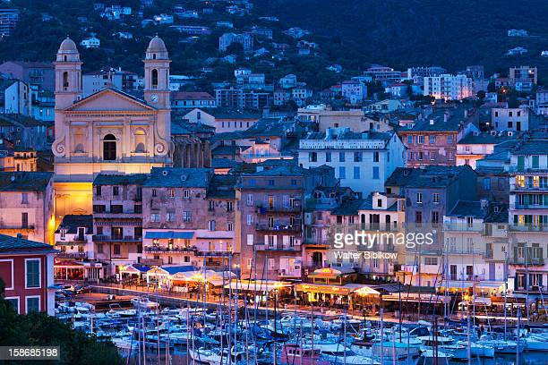 Haute-Corse Department, Le Cap Corse, Bastia