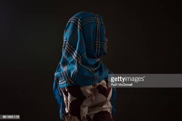 Hauwa 15 years was kidnapped by Boko Haram in 2009 she managed to escape by hitting the woman holding her captive with a brick In 2009 during a...