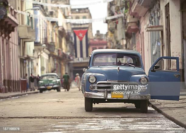 Havana Afternoon, Cuba