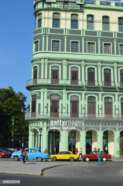 havana, cuba. - radicella stock pictures, royalty-free photos & images