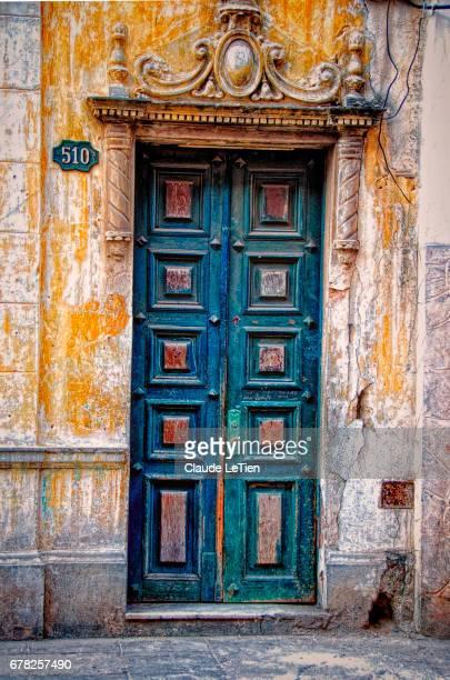 Havana Front Door