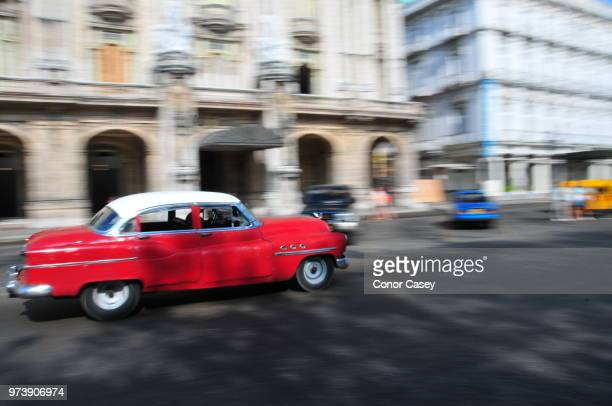 havana in cuba - conor stock pictures, royalty-free photos & images