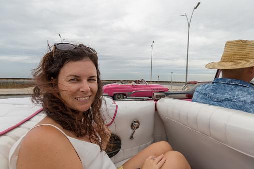 Havana Taxi - gettyimageskorea