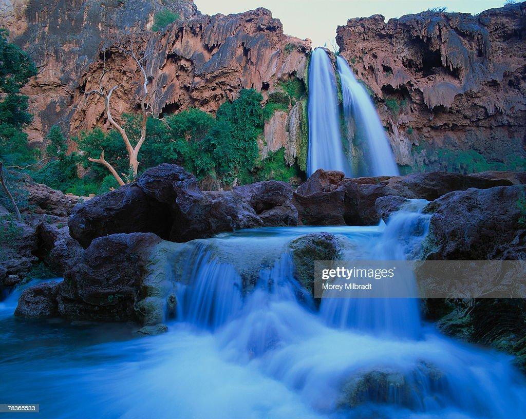 Havasu Falls, Arizona, United States : Stock Photo