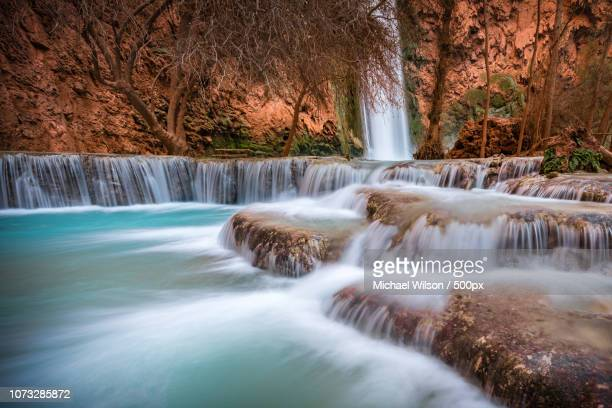 Havasu Falls Edit