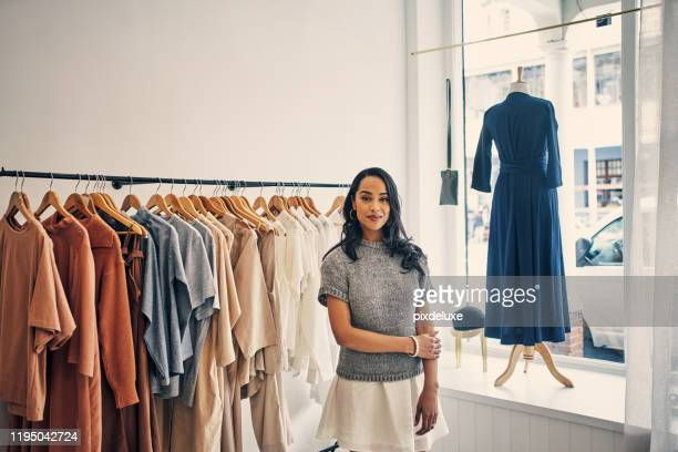 i have a passion for fashion - assistant stock pictures, royalty-free photos & images