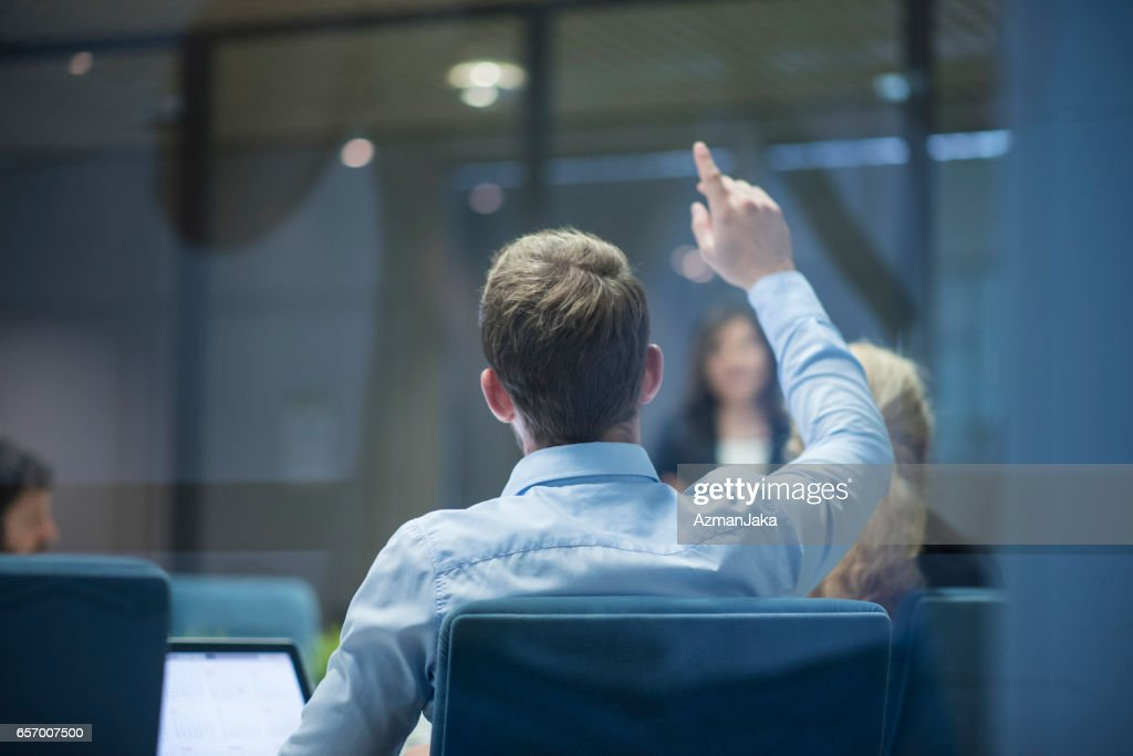 I have a question : Stock Photo