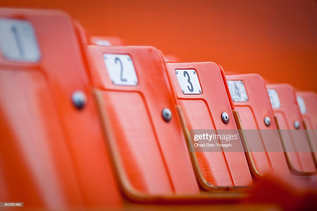 Have a Seat : Stock Photo