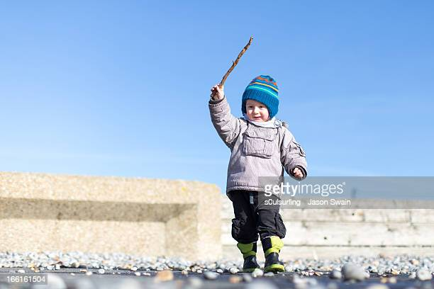 i have a stick - s0ulsurfing stock pictures, royalty-free photos & images