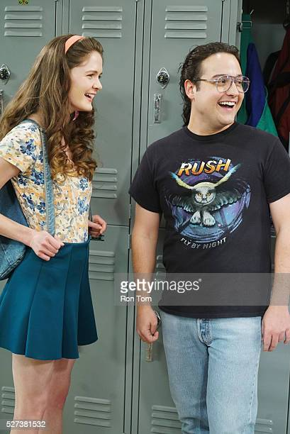 THE GOLDBERGS 'Have a Summer' Adam and his friends are stressing out about Hell Week where the incoming freshmen are hazed by the seniors Adam gains...