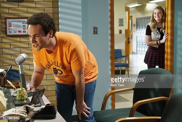 THE GOLDBERGS Have a Summer Adam and his friends are stressing out about Hell Week where the incoming freshmen are hazed by the seniors Adam gains...