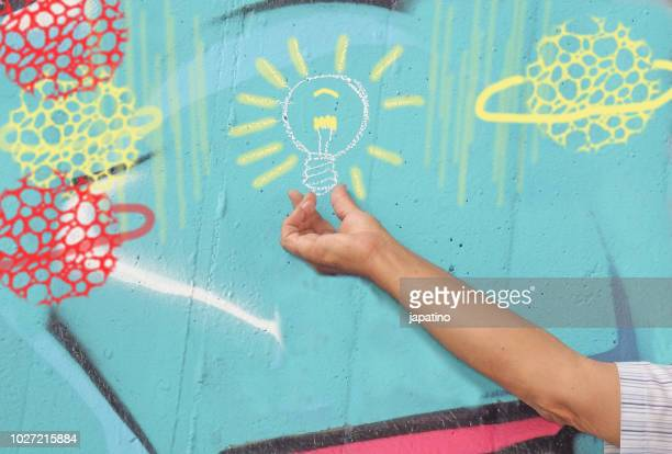 have an idea - copyright stock photos and pictures