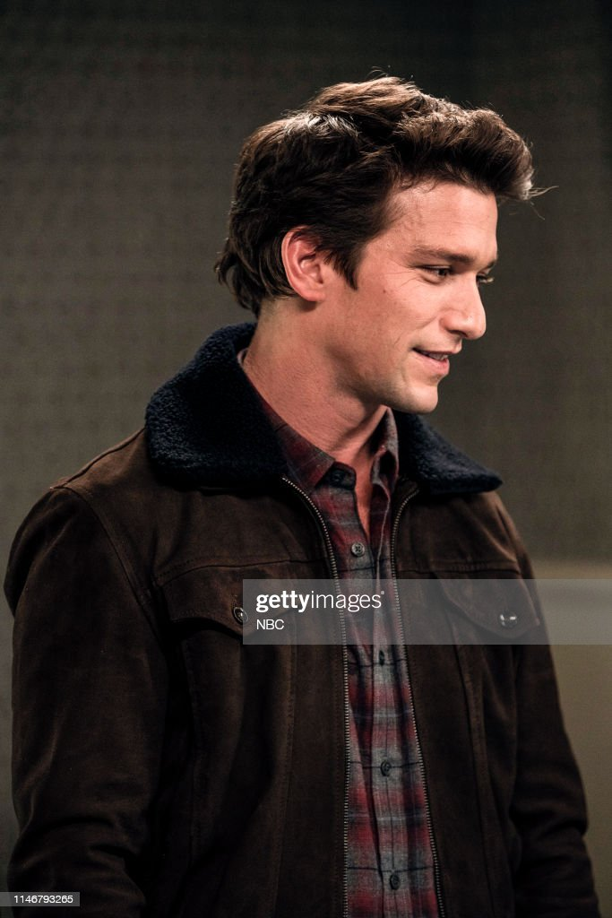The Village I Have Got You Episode 110 Pictured Daren News Photo Getty Images He is known for starring as ricky underwood on the abc family teen drama series the secret life of the american teenager from 2008 to 2013. 2