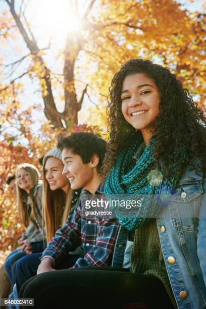 i have the greatest friends in my life - teenagers only stock pictures, royalty-free photos & images