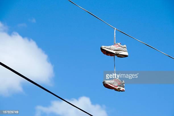As-tu perdu les chaussures ces derniers temps?