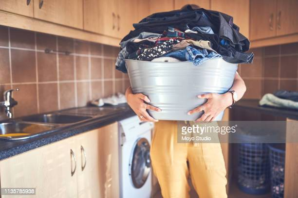 i haven't washed in a week - laundry stock pictures, royalty-free photos & images