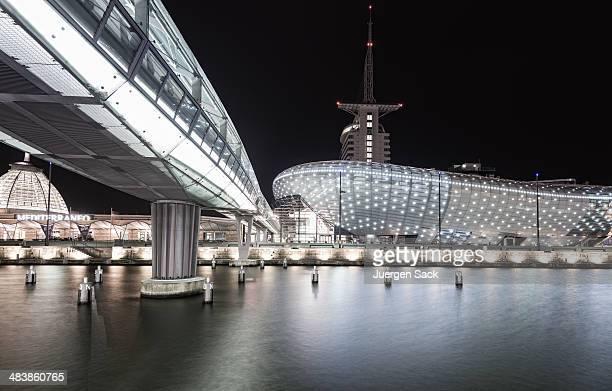Havenwelten Architecture Bremerhaven