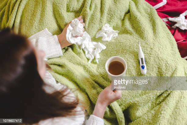 having a cold - pneumonia stock pictures, royalty-free photos & images