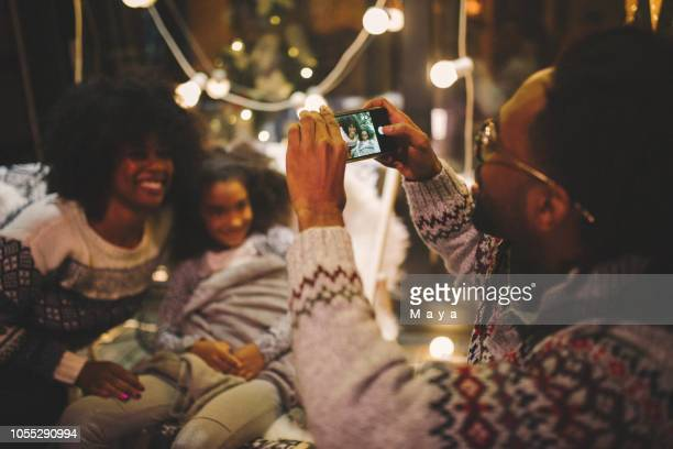 having good family times - warm clothing stock pictures, royalty-free photos & images