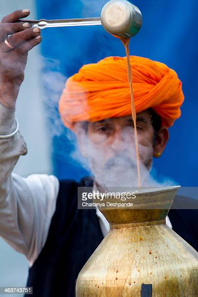 Having tea in the morning is almost a ritual in India. In some states, this is done in special style. At the annual Pushkar Fair in in Rajasthan this...