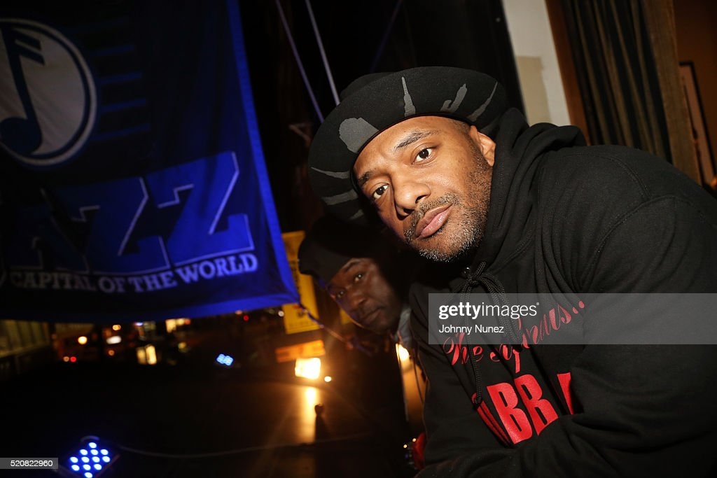 Mobb Deep In Concert - New York, NY : News Photo