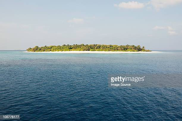 Havodigalaa Island, South Huvadhu Atoll, Maldives
